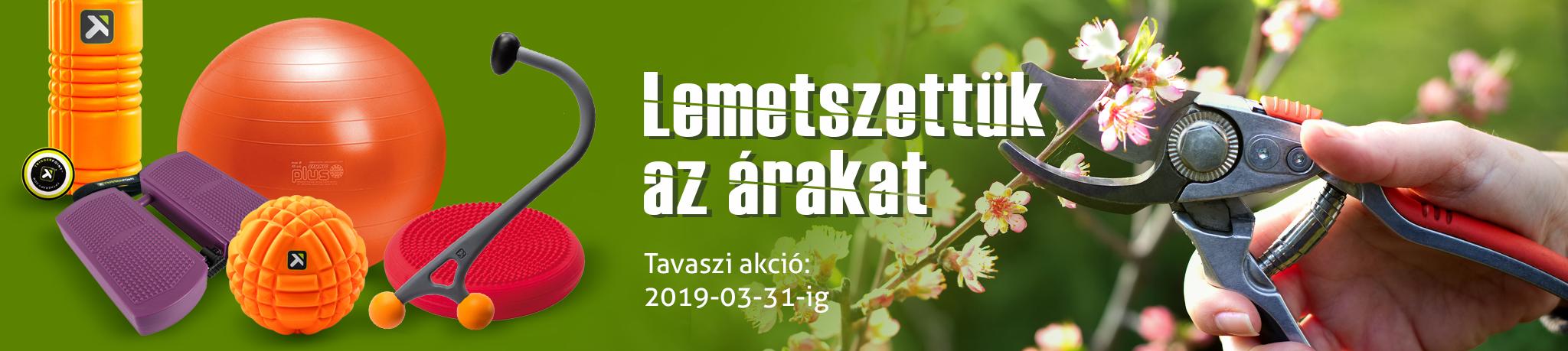 Tavaszi Akci