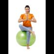 Gymnic® Plus Gimnasztikai torna és ülőlabda