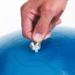 Gymnic® Fém dugó eltávolító 1db-os kiszerelés