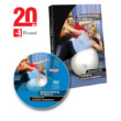 Gerinctréning Fit-Ball-on DVD