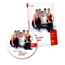 Fit-Ball Zsírégető DVD Geszler Dorottyával!