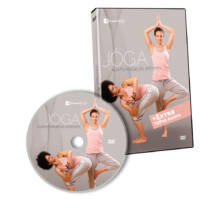 Jóga DVD TOP10 ászanagyakorlattal -- normál DVD