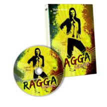 Dance Moves - RAGGA DVD
