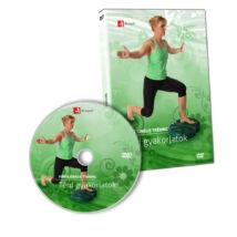 Funkcionális tréning Benkovics Edittel DVD-k -- Térd gyakorlatok