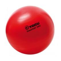 Powerball  ABS, univerzális ülő és tornalabda 35 cm piros , kidurranásbiztos