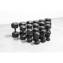 Xenios Hex súly - 17,5 kg