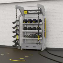 TRX STUDIO LINE | BAY UNIT