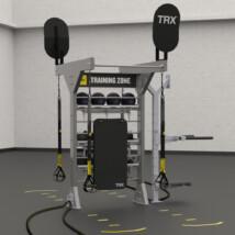 TRX STUDIO LINE   T-UNIT