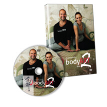 bodyART™ Basic 2 DVD