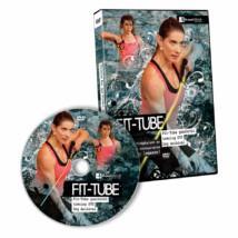Fit-Tube tréning DVD Góg Anikóval -- normál DVD