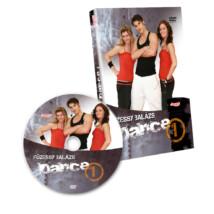Füzessy Balázs - Dance 1 DVD