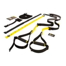 TRX Pro Gym Edzőkötél/heveder Személyi edzőknek zárható karabinerrel