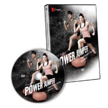 Jumper DVD Góg Anikóval