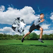 PER4M Speed & Power training kit -Ernyő