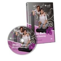 Multi-Roll Henger Tréning DVD -- Normál DVD