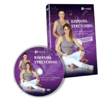 Kismama Stretching DVD -- DVD
