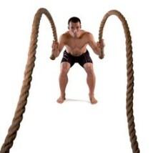 Rope Kötéltréner -- 15méter x 4cm