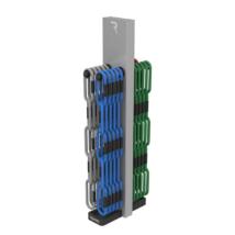Reax Chain Five Vertical Storage
