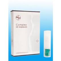 MedCare kapszulák -- Complex só kapszula (6 db)