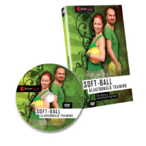 Soft-Ball Alakformáló Training DVD