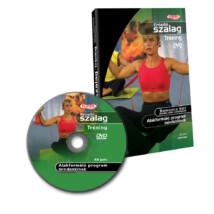 Szalagtorna DVD Katus Attilával