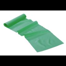 Trendy Limite erősítő gumiszalag -- Közepes (zöld) 150 cm