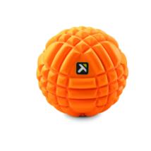 TriggerPoint GRID Ball® masszázslabda 13 cm narancs