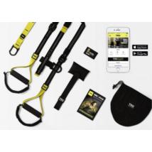 TRX HOME2 SYSTEM   Edzőkötél/heveder otthoni használatra + 1 eletronikus tartalom + APP