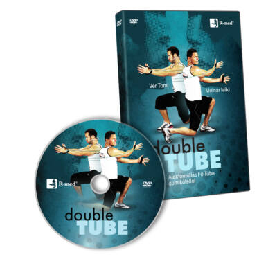 Double Tube DVD