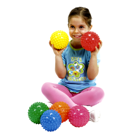 Easy Grip készségfejlesztő labda