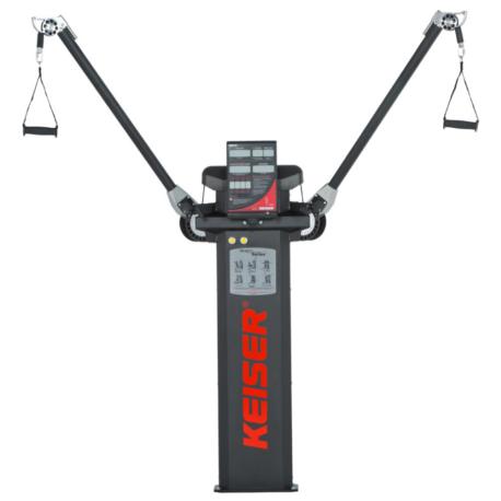 Keiser Infinity Functional trainer