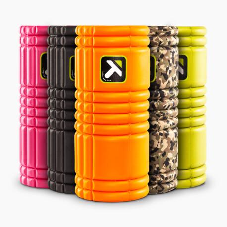 TriggerPoint Grid Foam Roller 1.0 masszázshenger  33 cm