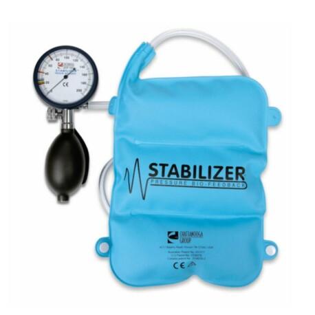 DJO Stabilizer- törzserő-nyomásmérő , bio visszacsatolás