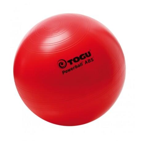 Powerball Premium ABS -- 35 cm-es piros