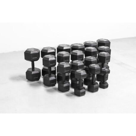 Xenios Hex súly - 12,5 kg