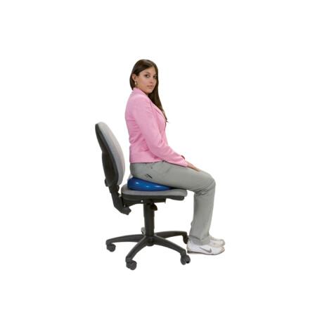 Sit'on'Air - 2in1 ülőpárna
