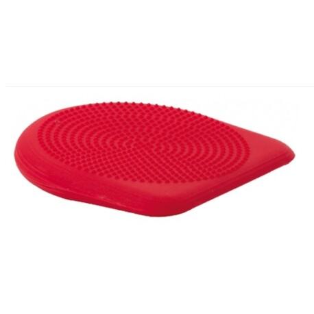 Dynair ék alakú ülőpárnák -- Premium DynAir (35x35 cm) piros