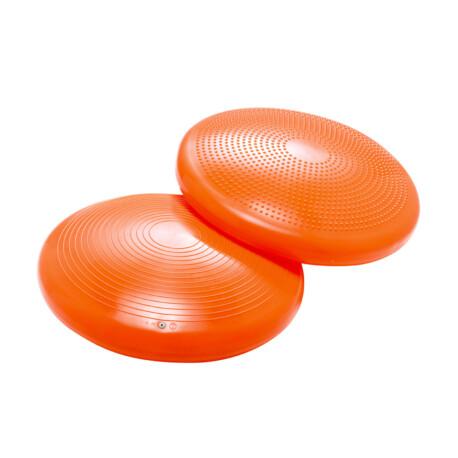 Disc'o'Sport Egyensúly tréner narancs 55 cm