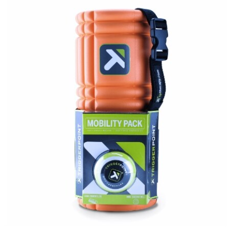 TriggerPoint Mobility Pack Henger és labda plusz hordozó pánt egy csomagban