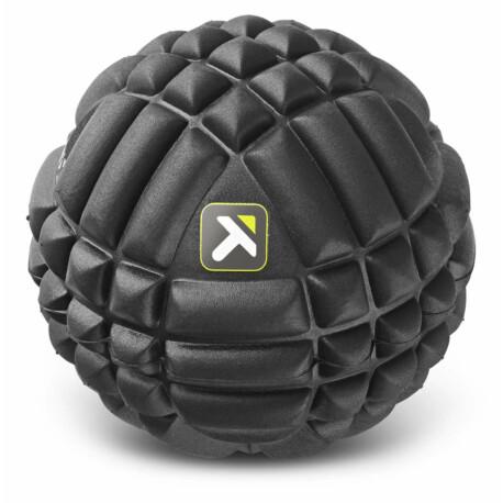 TriggerPoint GRID X Ball® masszázslabda 13 cm fekete Dupla erősségű