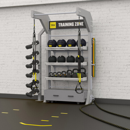TRX STUDIO LINE | BAY UNIT