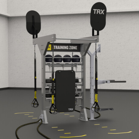 TRX STUDIO LINE | T-UNIT