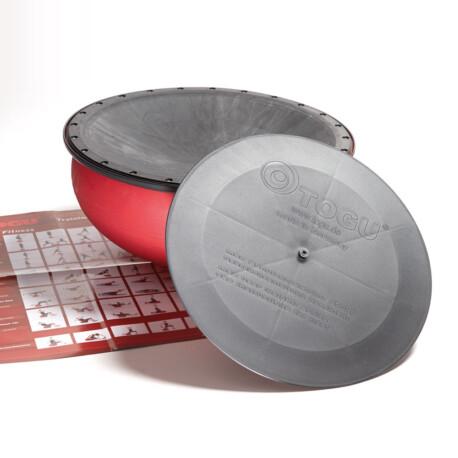 Togu® Jumper® Pro Plate - kiegészítő fekete