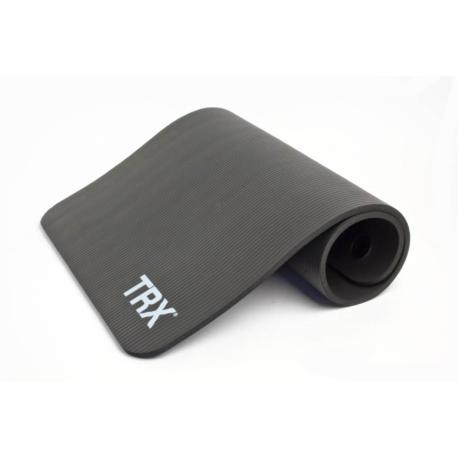 TRX Matrac tornaszőnyeg 120 x 60 cm fekete