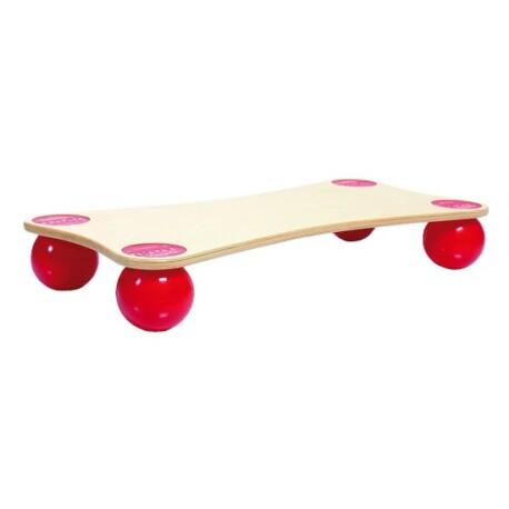 Togu® Balanza Ballstep egyensúlyozó pad fa