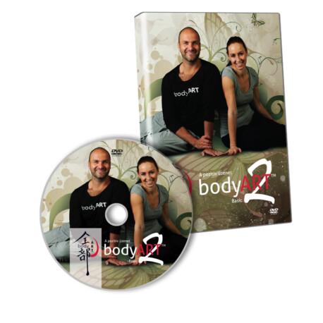bodyART™ Basic 2 DVD