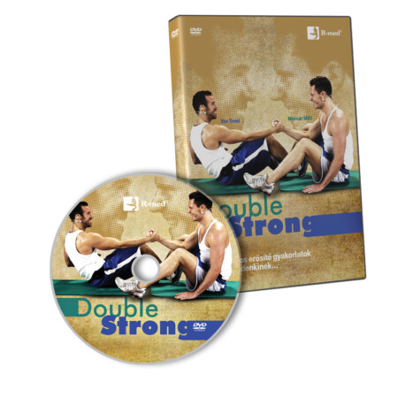 Double Strong DVD