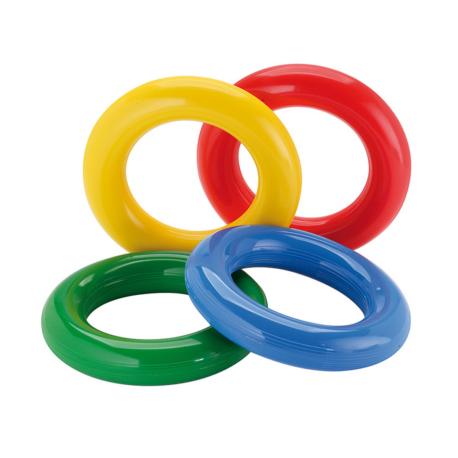 Gymnic® Gym Ring készségfejlesztő gumikarika