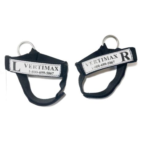 Vertimax Palm Strap Set