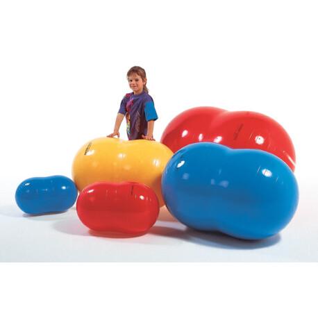 Gymnic® Fizio-Roll duplalabda fiziohenger